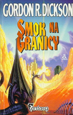 SMOK NA GRANICY