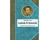 Szczegóły książki LUDWIK II BAWARSKI
