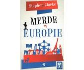 Szczegóły książki MERDE W EUROPIE