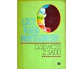 Szczegóły książki DZIEWCZĘ Z SADU