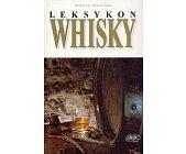 Szczegóły książki LEKSYKON WHISKY