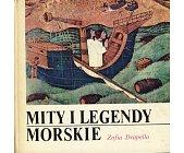 Szczegóły książki MITY I LEGENDY MORSKIE
