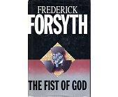 Szczegóły książki THE FIRST OF GOD