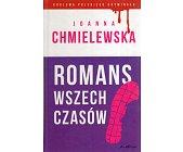 Szczegóły książki ROMANS WSZECH CZASÓW