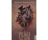 Szczegóły książki PLAGI TEJ ZIEMI