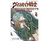 Szczegóły książki VAMPIRE KNIGHT 4