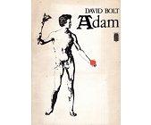 Szczegóły książki ADAM