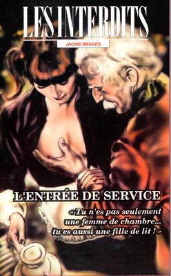 L'ENTREE DE SERVICE