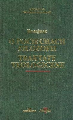 O POCIECHACH FILOZOFII, TRAKTATY FILOZOFICZNE