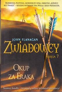 ZWIADOWCY - KSIĘGA 7 - OKUP ZA ERAKA