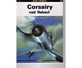 Szczegóły książki CORSAIRY NAD RABAUL
