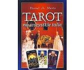 Szczegóły książki TAROT NA WSZYSTKIE TALIE