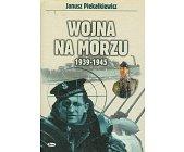 Szczegóły książki WOJNA NA MORZU 1939 - 1945