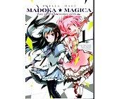Szczegóły książki PUELLA MAGI MADOKA MAGICA - TOM 1 - THE MOVIE REBELLION