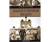 Szczegóły książki II WOJNA ŚWIATOWA - TOM 20 - NAZISTOWSKIE RZĄDY