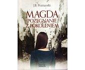 Szczegóły książki MAGDA. POŻEGNANIE Z POKOLENIEM