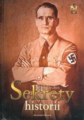 SEKRETY HISTORII - TOM 4