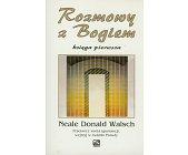 Szczegóły książki ROZMOWY Z BOGIEM - KSIĘGA PIERWSZA