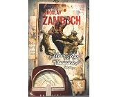 Szczegóły książki MROCZNY ZBAWICIEL - TOM 2