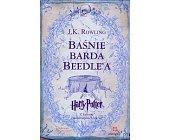 Szczegóły książki BAŚNIE BARDA BEEDLE'A