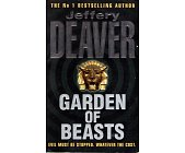 Szczegóły książki GARDEN OF BEASTS