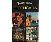 Szczegóły książki PORTUGALIA. PRZEWODNIK NATIONAL GEOGRAPHIC