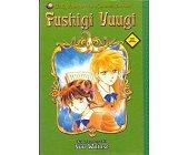 Szczegóły książki FUSHIGI YUUGI - TOM 3