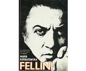 Szczegóły książki FELLINI