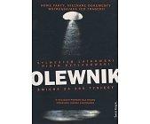 Szczegóły książki OLEWNIK ŚMIERĆ ZA 300 TYSIĘCY