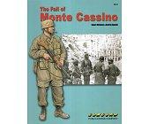 Szczegóły książki THE FALL OF MONTE CASSINO