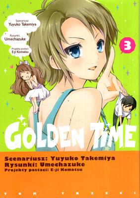 GOLDEN TIME - TOM 3