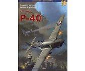 Szczegóły książki CURTISS P-40, VOL. 1 (36)