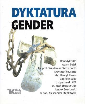 DYKTATURA GENDER