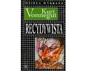 Szczegóły książki RECYDYWISTA