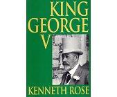 Szczegóły książki KING GEORGE V