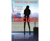 Szczegóły książki FARCIARA