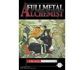 Szczegóły książki FULLMETAL ALCHEMIST - TOM 12