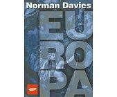Szczegóły książki EUROPA