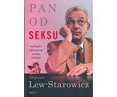Szczegóły książki PAN OD SEKSU