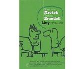 Szczegóły książki LISTY 1959-1994