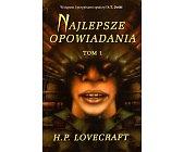 Szczegóły książki NAJLEPSZE OPOWIADANIA - 2 TOMY