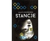 Szczegóły książki STANCJE