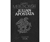 Szczegóły książki JULIAN APOSTATA