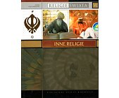 Szczegóły książki RELIGIE ŚWIATA - TOM VI - INNE RELIGIE