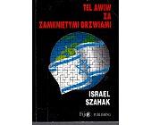 Szczegóły książki TEL AWIW ZA ZAMKNIĘTYMI DRZWIAMI