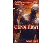 Szczegóły książki CENA KRWI