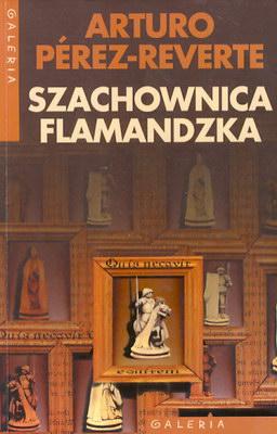 SZACHOWNICA FLAMANDZKA