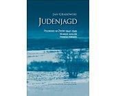 Szczegóły książki JUDENJAGD