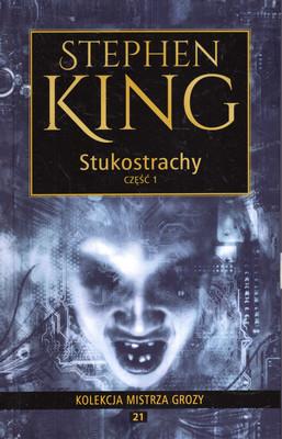 STUKOSTRACHY - 2 TOMY