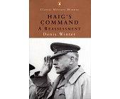 Szczegóły książki HAIGS COMMAND: A REASSESSMENT